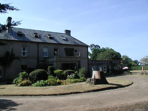 Broom Hall