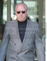Hollywood P.I to the Stars, Anthony Pellicano, tied to Chicago Mob