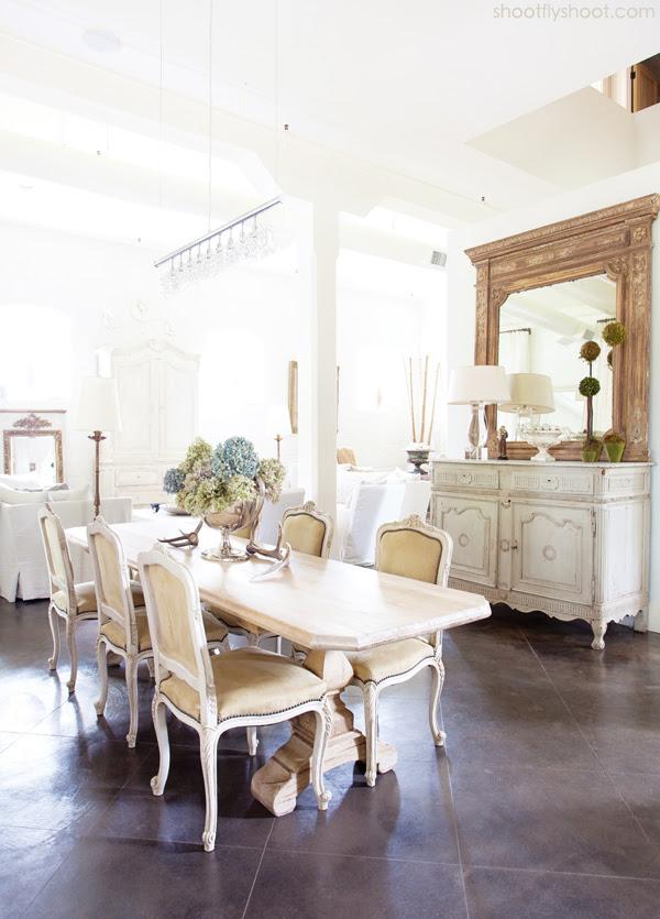 Atchison Αρχική | Τραπεζαρία | Rustic Elegance
