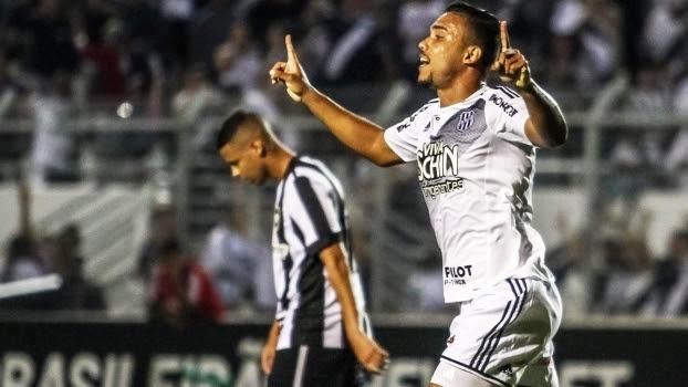 Resultado de imagem para Botafogo x Ponte Preta