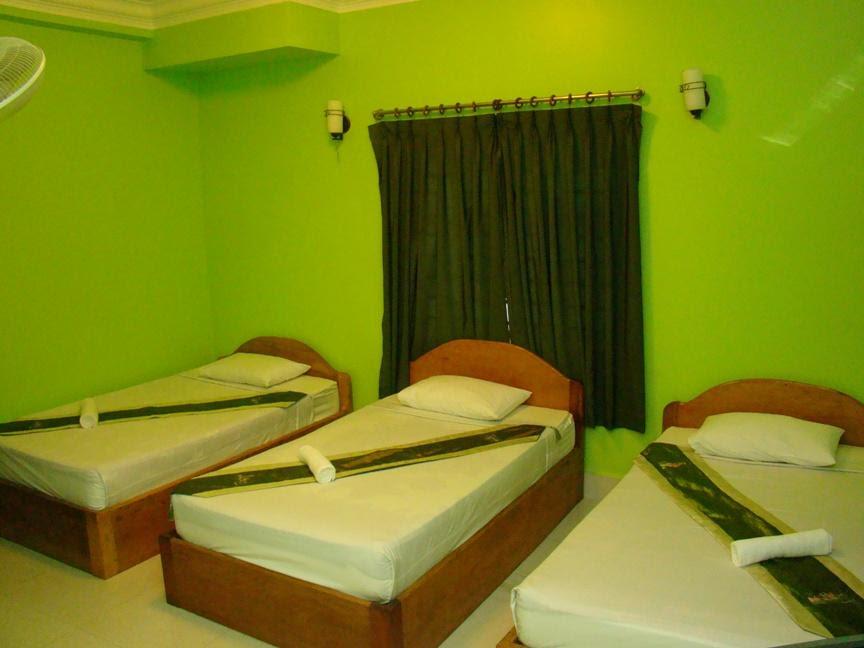 Price Golden Papaya Guesthouse