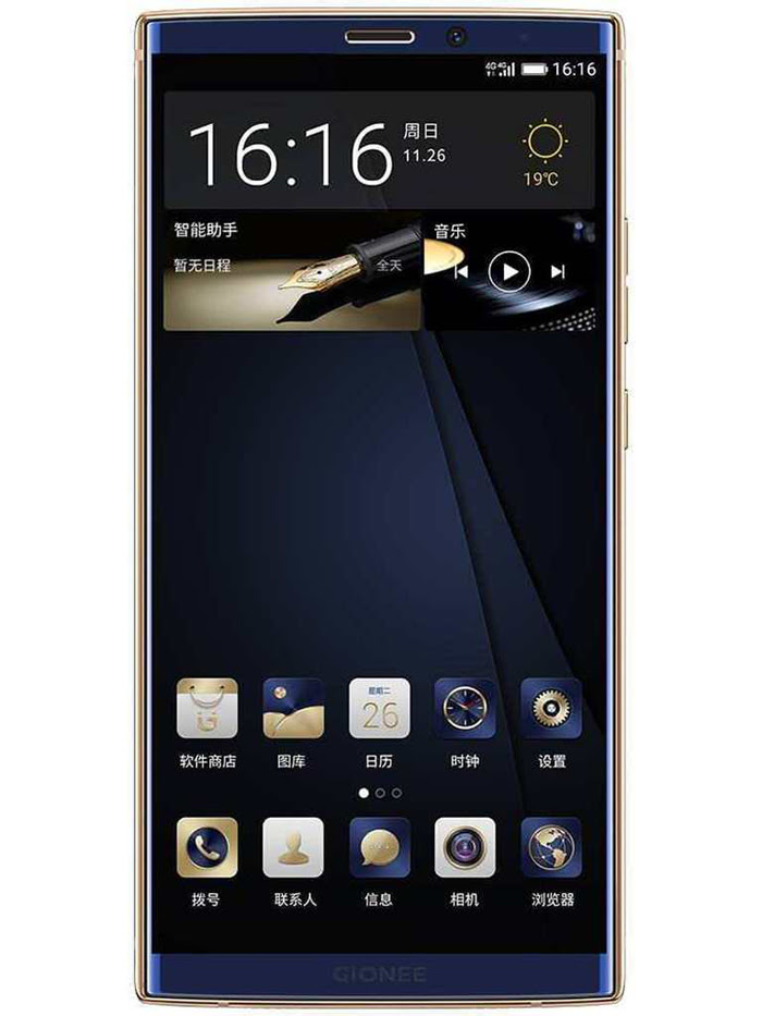 Gionee M7 Plus User Guide Manual Tips Tricks Download