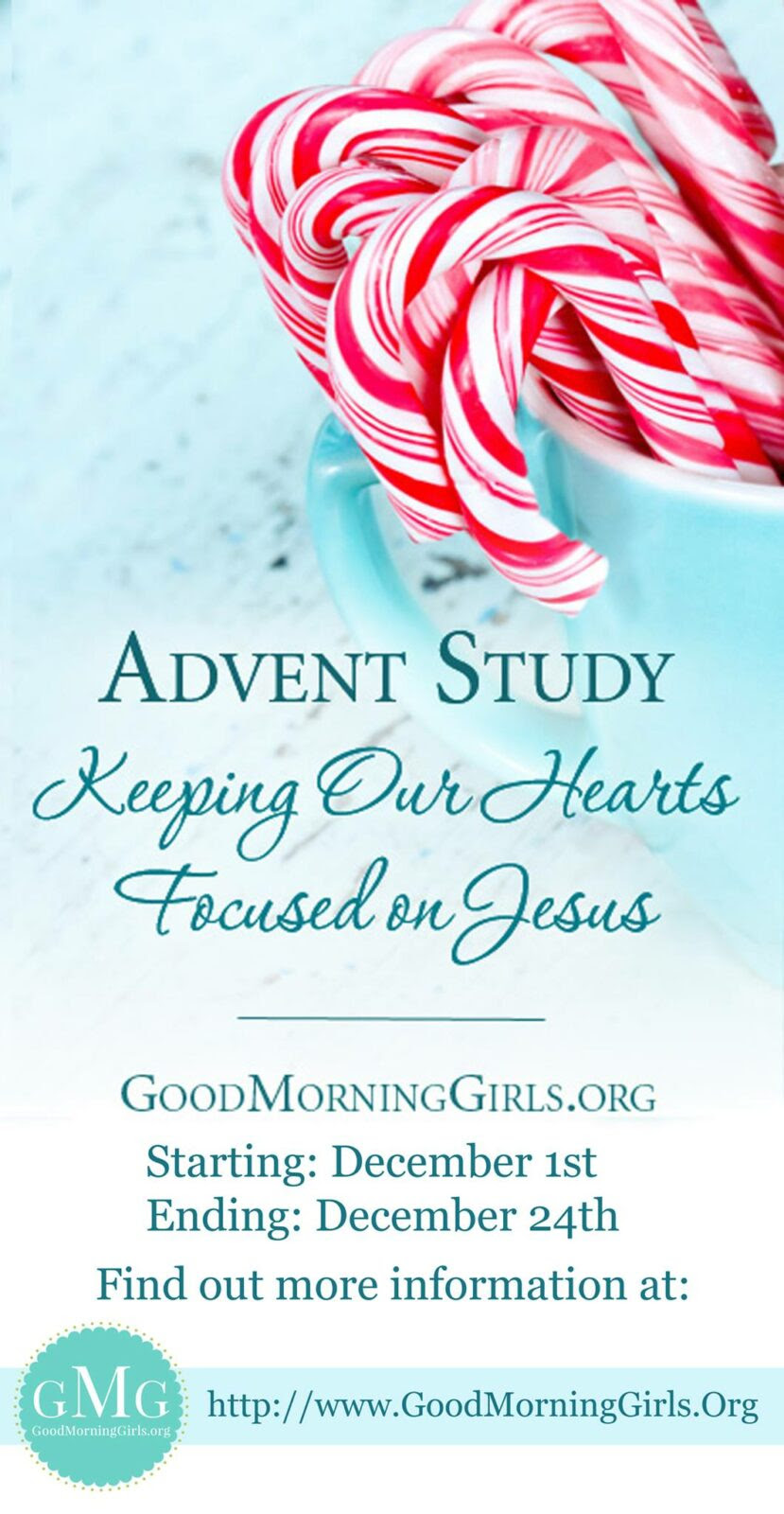 Let It Snow and an Advent Bible Study - Women Living Well