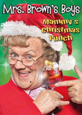 Mrs. Brown's Boys: Mammy's Christmas Punch