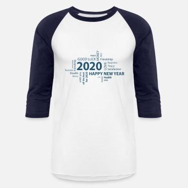 2020 New Year T Shirt Design