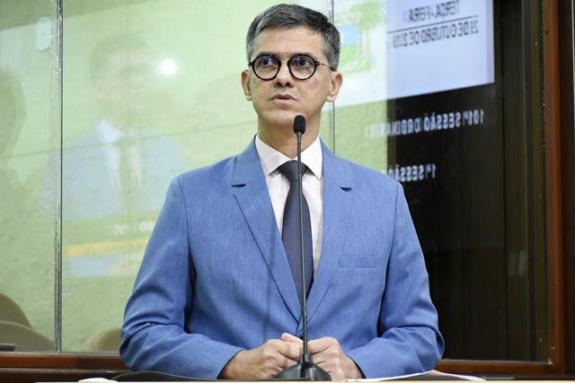 Coronel Azevedo pede prioridade de pagamento aos servidores públicos