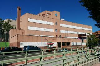 El centro de salud Blas de Otero de Alcobendas albergará oficinas de la Comunidad de Madrid, según UPyD