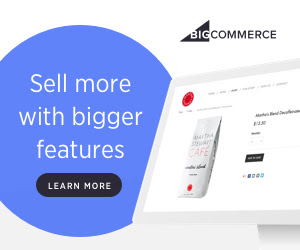 Powering 50k+ Online Stores! Try it Free Now with Bigcommerce!