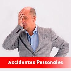 Accidentes Personales