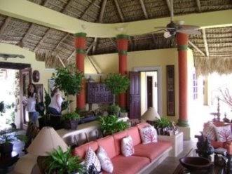 Decoracion de interiores estilo rustico interiores casas - Paginas decoracion de interiores ...