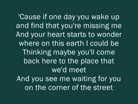A Man That Can T Be Moved Lyrics