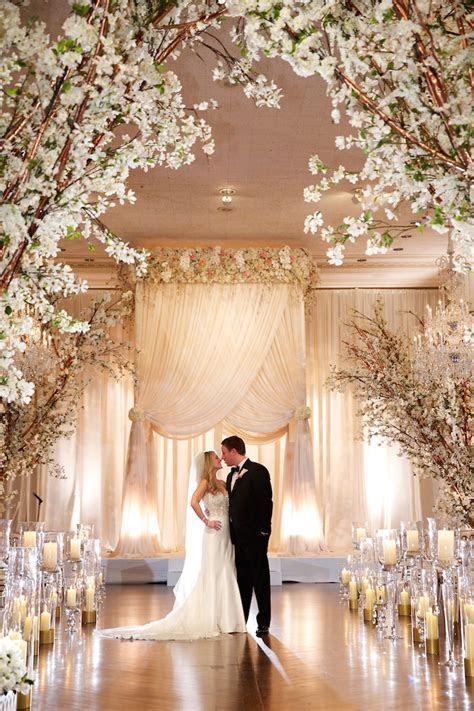 Wedding Ceremony Ideas: 16 Amazing Chuppahs   Inside Weddings