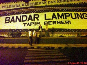 Lampung Nan Eksotis