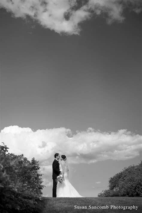 Dave & Kaitlin's Romantic, Coastal Wedding at The Ocean