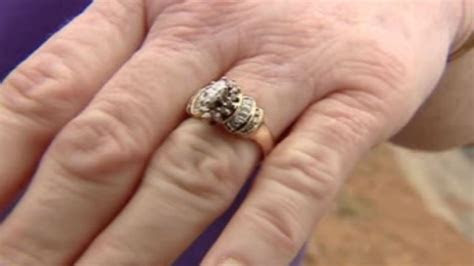 Dented wedding ring is job for Troubleshooter   6abc.com