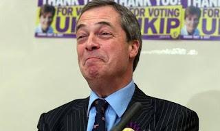 Nigel Farage's Jewish Problem