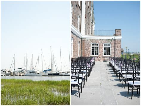 A Historic Rice Mill Wedding   Charleston, SC Wedding