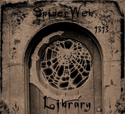 *** Spiderweb Library ***