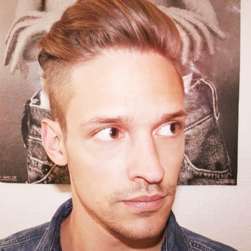 Wie Stylt Man Wellen Locken Frisuren Für Männer Tipps Stylingideen