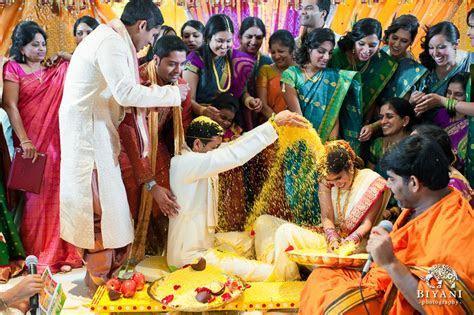 San Antonio Telugu Indian Wedding Ceremony Photography