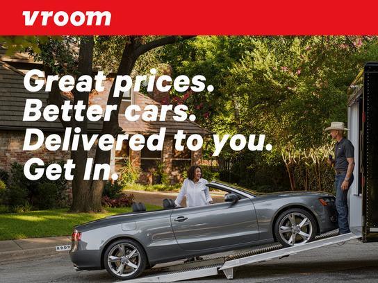 Vroom Online Only Home Delivery Car Dealership In Denver