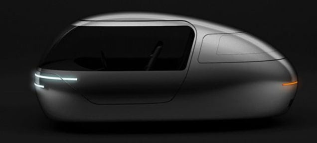 ​Why You Won't Be Able To Buy An Apple Car