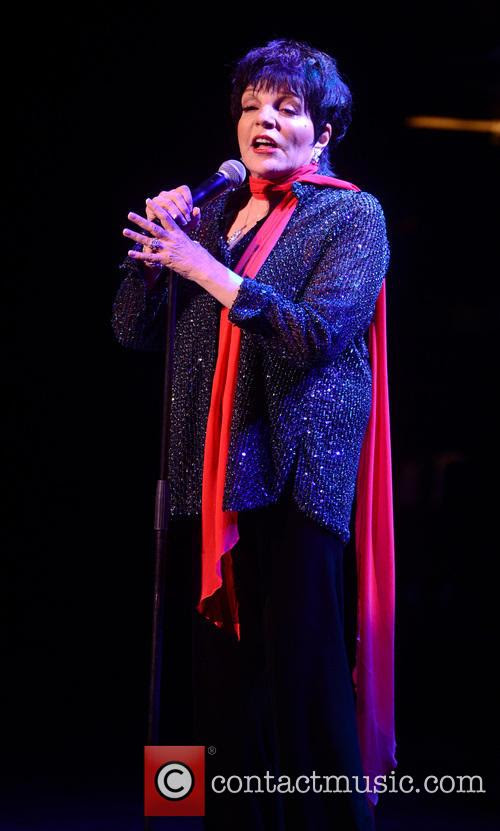 Liza Minnelli Cancels Royal Albert Hall Concert Due To Ill ...