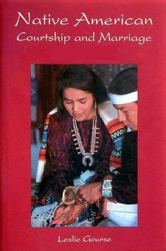 The Rite of Seven Steps and the Native American Wedding