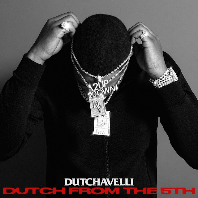 Dutchavelli - Dutch From The 5th (Album) [iTunes Plus AAC M4A]