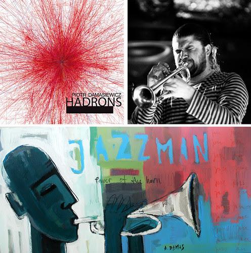 Jazzman by good mood factory / Anita Damas