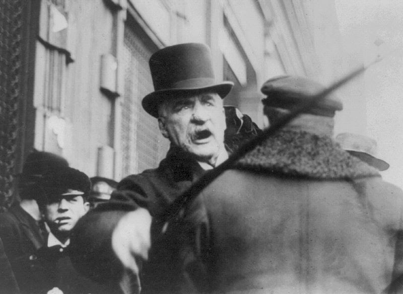 File:J. P. Morgan beating a photographer with his stick.jpg