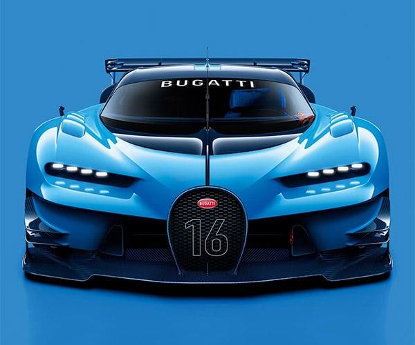 Saudi Prince Buys Two Special Bugattis - 95 Octane