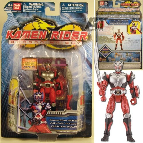 I Am Rider Mp3 Downlode: Kamen Rider Gallery: Kamen Rider Dragon Knight 4 Inch