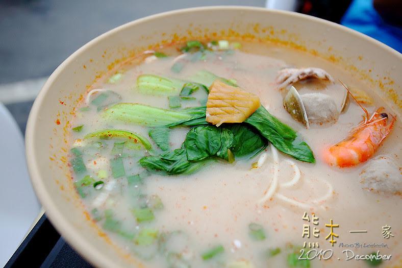小黑牛麻辣鴛鴦鍋|台灣美食區|花博新生園區