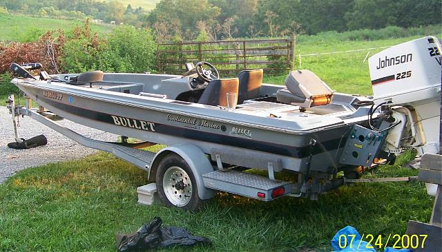 Used Bass Cat Boats For Sale On Craigslist