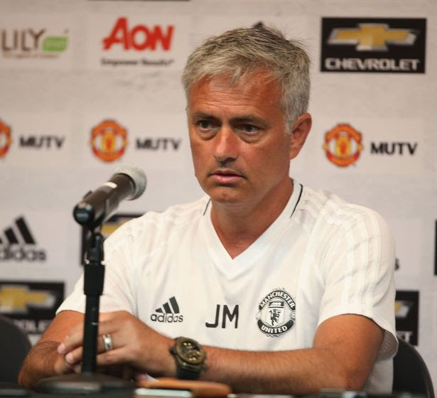 EPL: Some managers have friends who help with fixtures – Mourinho