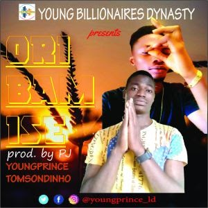 Young Prince – Ori Bami Se ft Tomsondinho | MP3 DOWNLOAD
