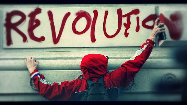 revolutionheart