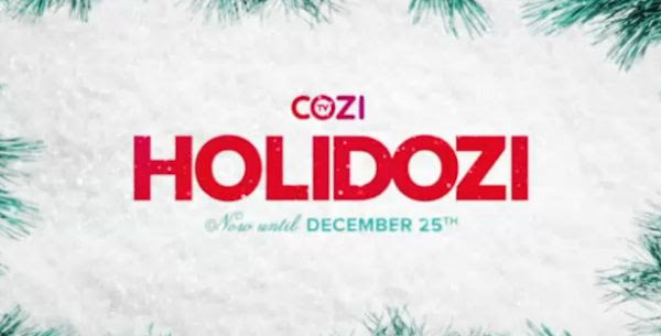 COZI TV's Holidozi