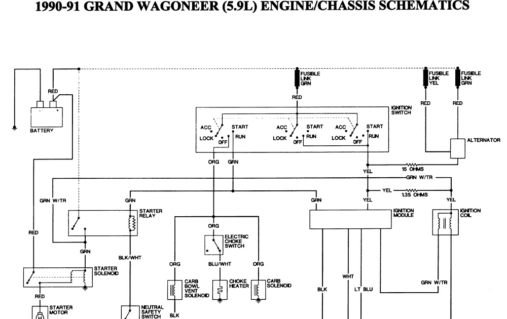 32 Jeep Wiring Diagram Download