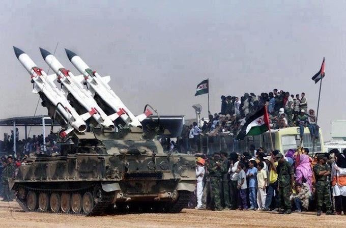 ¿Seria útil una tropa auxiliar formada por voluntarios de diversas nacionalidades para defender a los saharauis?