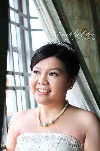 Lee Woan ~ Wedding Day