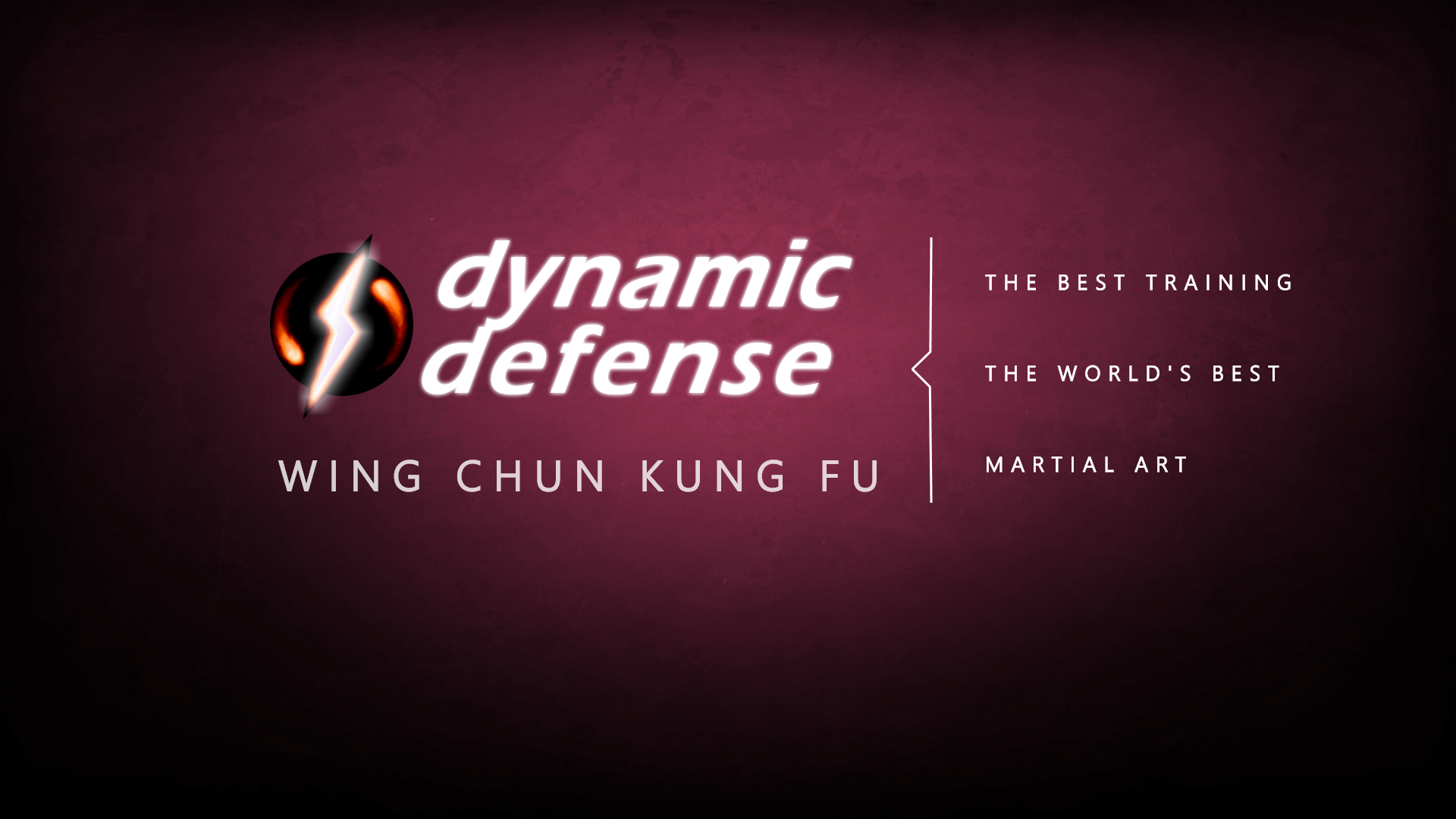 Dynamic Defense Wing Chun Kung Fu Academy