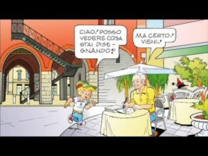 Corso di Fumetto Comico – Presentazione