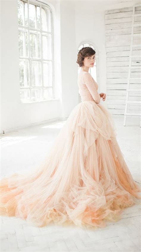 Best 25  Tulle wedding skirt ideas on Pinterest   Wedding