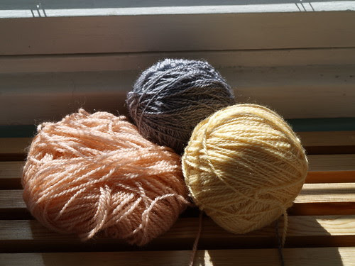 Colours for Mitten 1