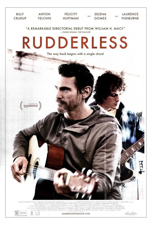 Resultado de imagem para movie poster Rudderless