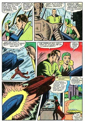 Planet Comics 146 - Mysta (Jan 1947) 01