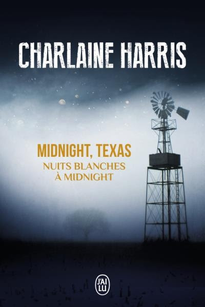 Couverture Midnight, Texas, tome 3 : Nuits blanches à Midnight