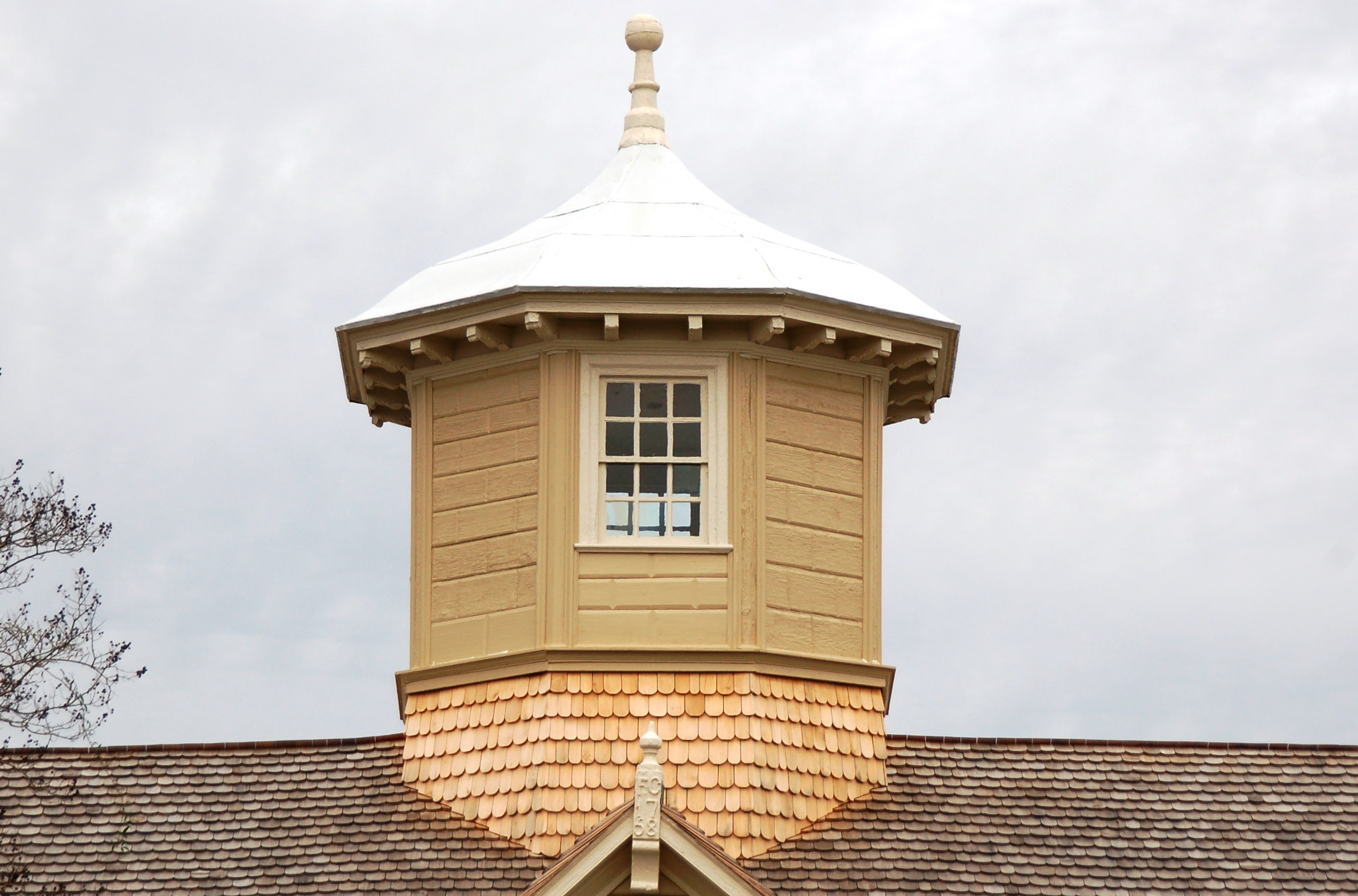Cupola House Edenton Historical Commission
